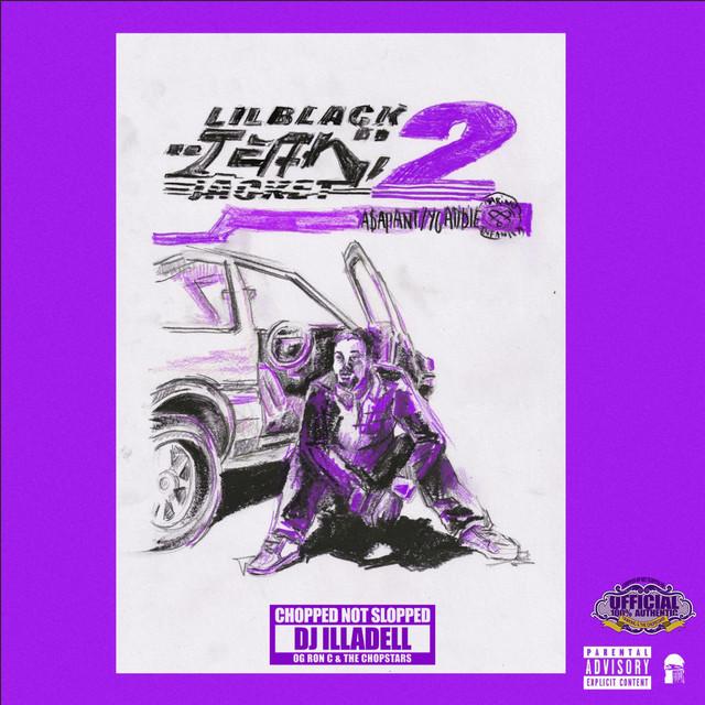 DJ Illadell & A$aP Ant – Black Jean Jacket 2 (ChopNotSlop Remix)