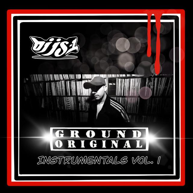 DJ JS-1 – Ground Original Instrumentals Vol 1