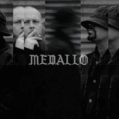 DJ Muggs & CRIMEAPPLE – Medallo