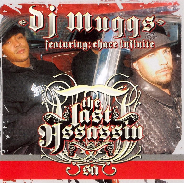 DJ Muggs Featuring: Chace Infinite – The Last Assassin