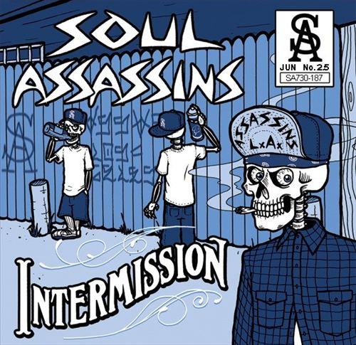 DJ Muggs Presents: Soul Assassins – Intermission