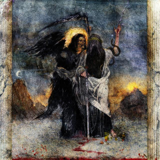DJ Muggs & Rome Streetz – Death & The Magician