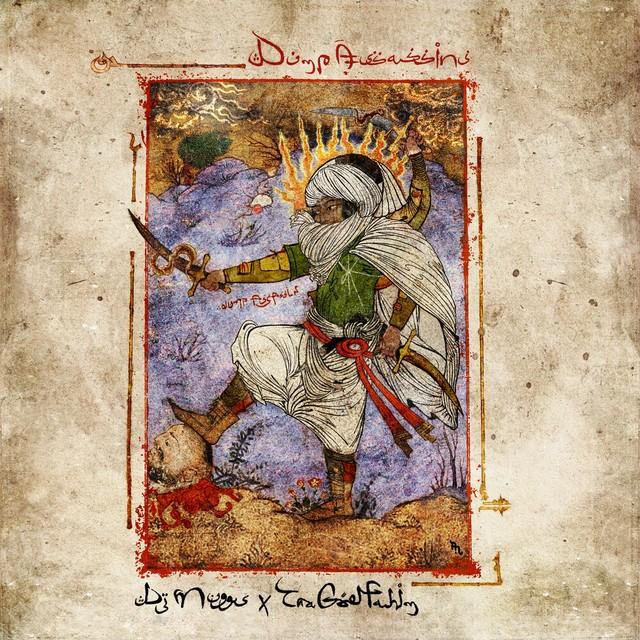 DJ Muggs & Tha God Fahim – Dump Assassins