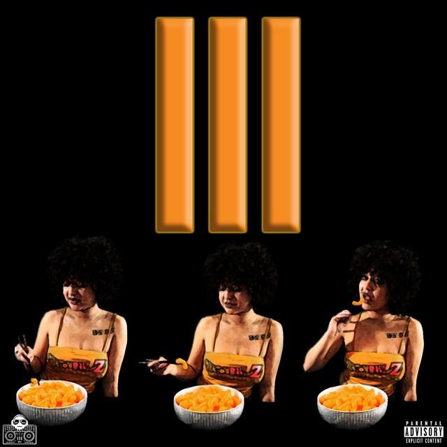 DJ OG Uncle Skip – DJ OG Uncle Skip Presents: Cheetos & Chopsticks 3