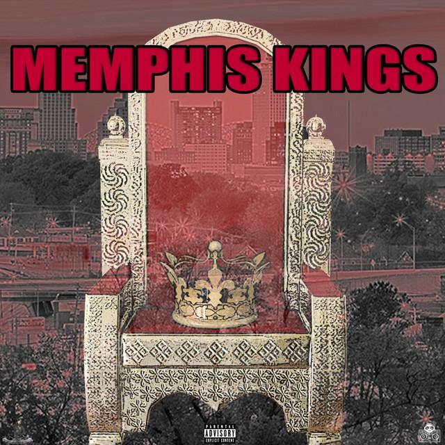 DJ OG Uncle Skip – DJ OG Uncle Skip Presents: Memphis Kingz, Vol. 1