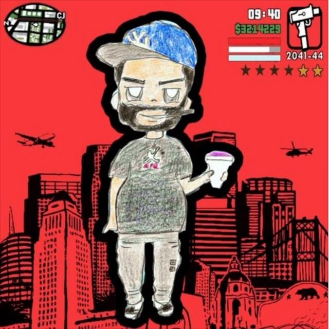 DJ Phat – PTA (Phat Theft Auto)