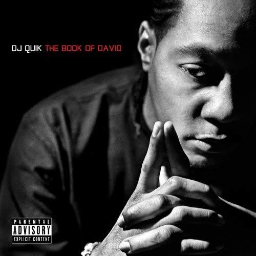 DJ Quik – The Book Of David