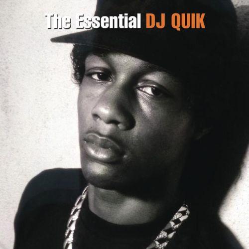 DJ Quik – The Essential DJ Quik