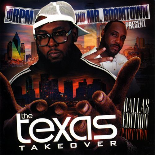 DJ RPM & Mr. Boomtown - The Texas Takeover (Dallas Edition) Pt. 2