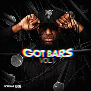 DJ Scream - Got Bars, Vol. 1