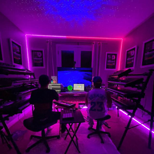 DJ.Fresh & Julian Avila - Chords & Keys