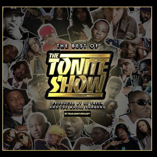DJ.Fresh – The Best Of The Tonite Show