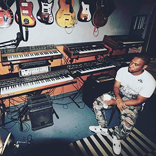 DJ.Fresh – The Sound Of DJ.Fresh