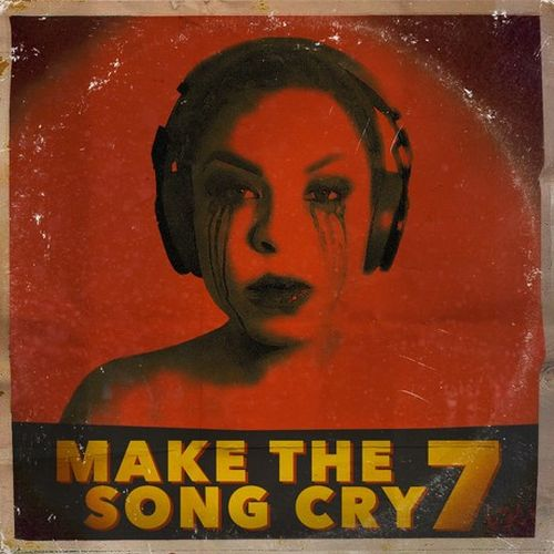 DJFresh - Make The Song Cry 7