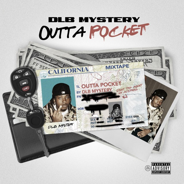 DLB Mystery – Outta Pocket