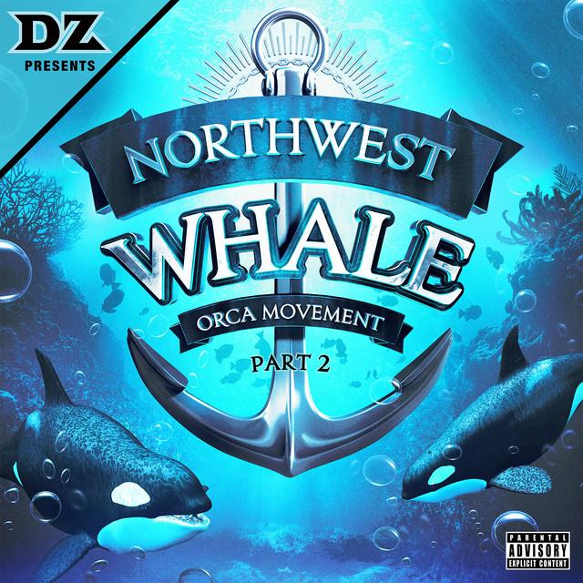 DZ – Northwest Whale Orca Movement Pt. 2