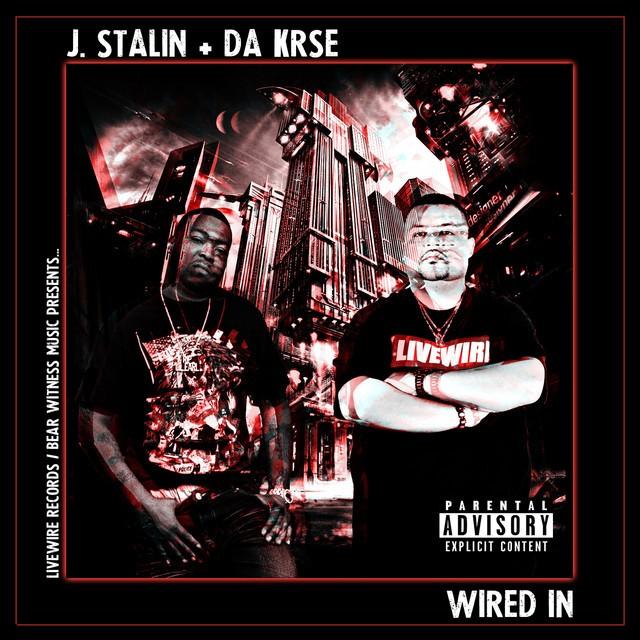 Da Krse & J. Stalin – Wired In