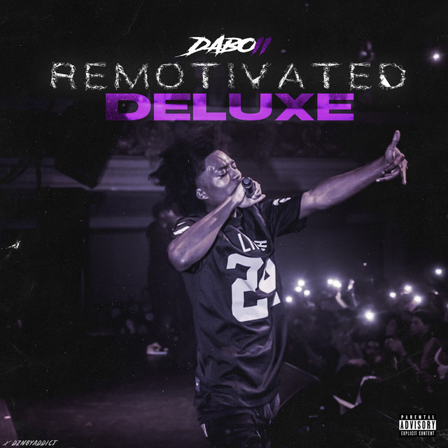 DaBoii – Remotivated Deluxe
