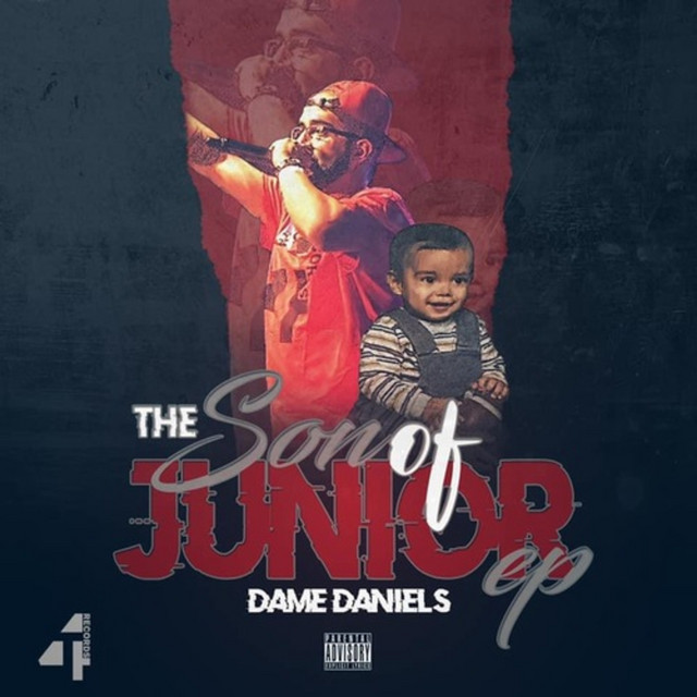 Dame Daniels – The Son Of Junior