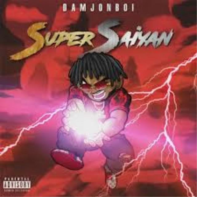 Damjonboi - Super Saiyan