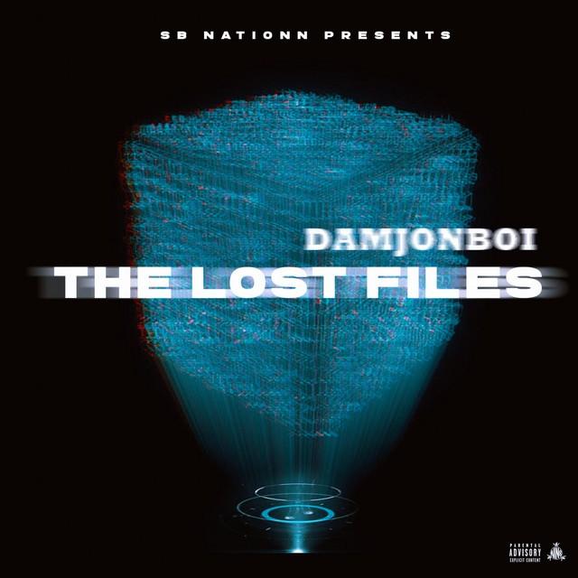 Damjonboi – The Lost Files