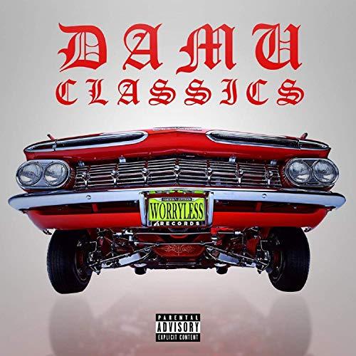 Damu – Damu Classics