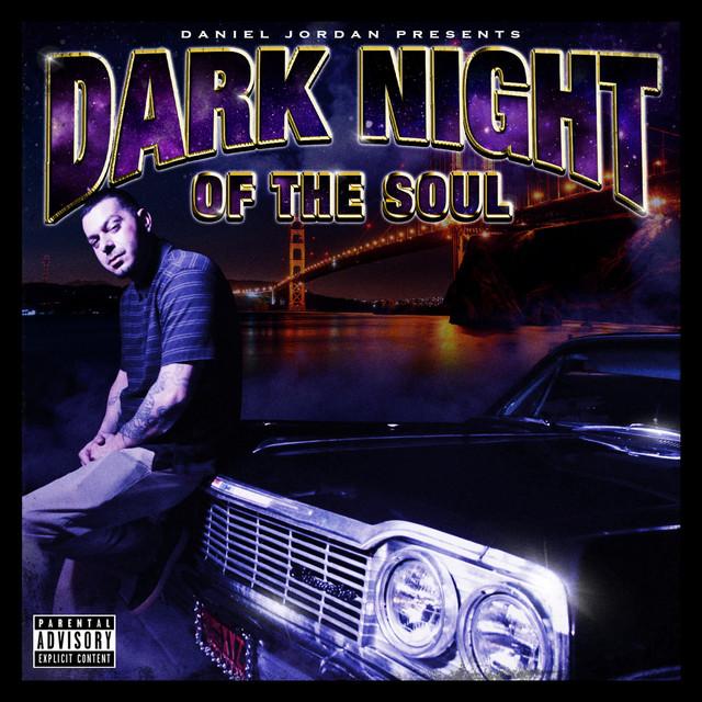 Daniel Jordan – Dark Night Of The Soul