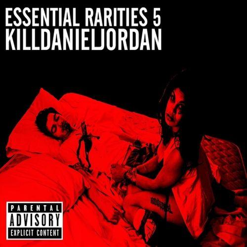 Daniel Jordan – Essential Rarities 5