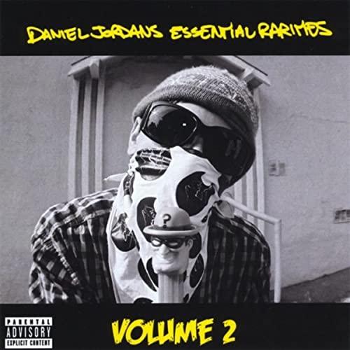 Daniel Jordan - Essential Rarities, Volume 2