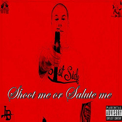 Danny Da Doughboy – Shoot Me Or Salute Me
