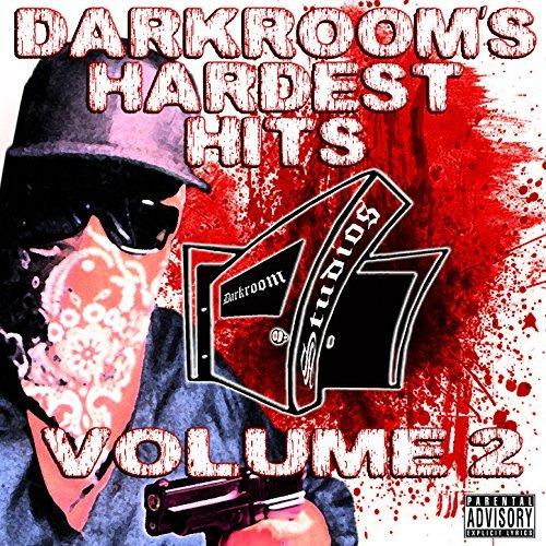 Darkroom Familia – Darkroom's Hardest Hits, Vol. 2