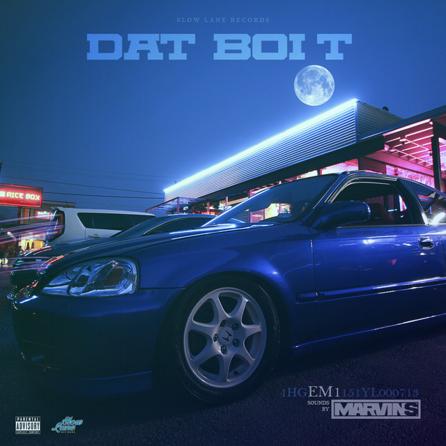 Dat Boi T – Em1 – EP