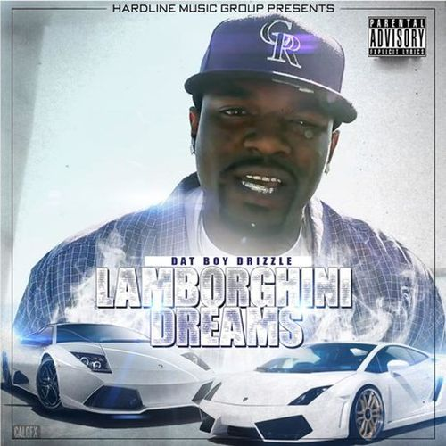 Dat Boy Drizzle – Lamborghini Dreams