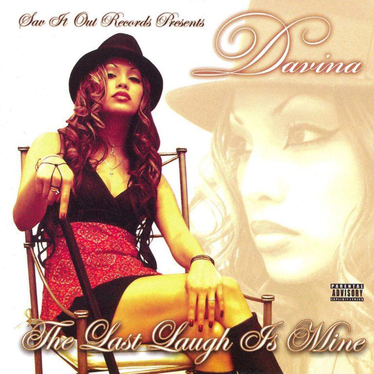Davina – The Last Laugh Is Mine