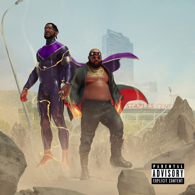 Daylyt & The Ichiban Don – Heroes