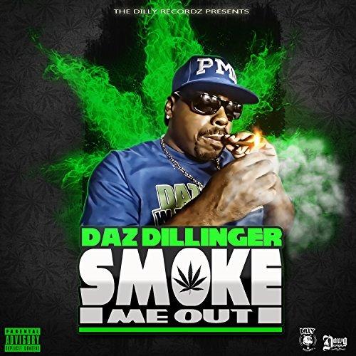 Daz Dillinger – Smoke Me Out