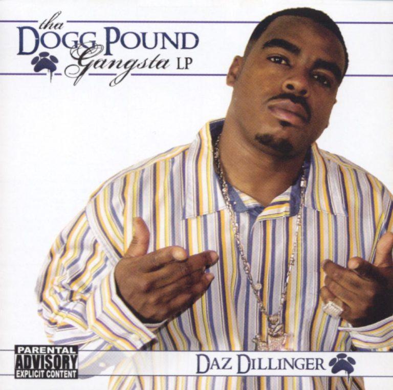 Daz Dillinger – Tha Dogg Pound Gangsta LP