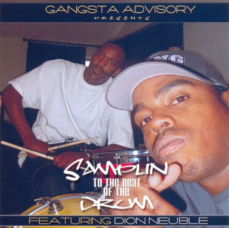 Daz Featuring Dion Neuble – Samplin To The Beat Of The Drum