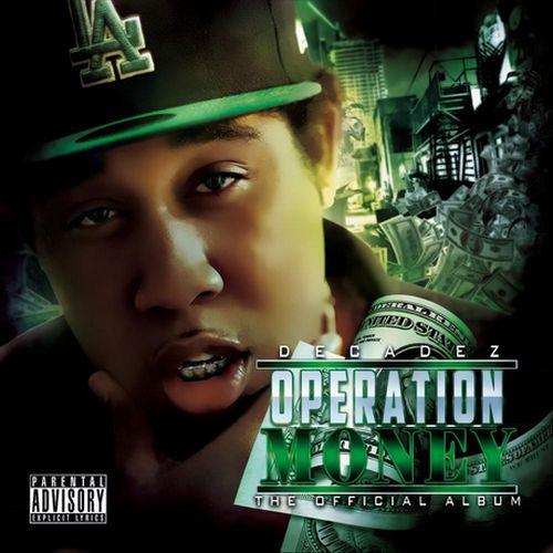 Decadez – Operation Money