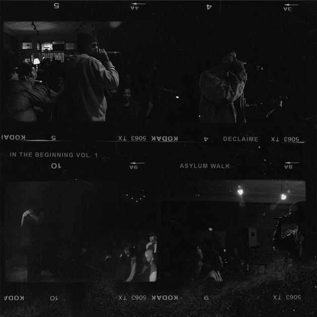 Declaime & Madlib – In The Beginning Vol. 1