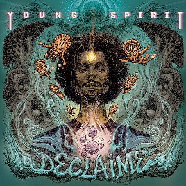 Declaime – Young Spirit