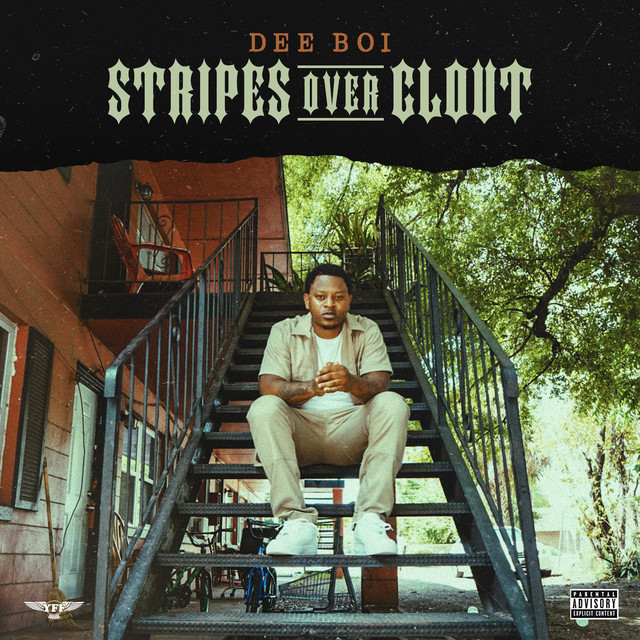 Dee Boi – Stripes Over Clout