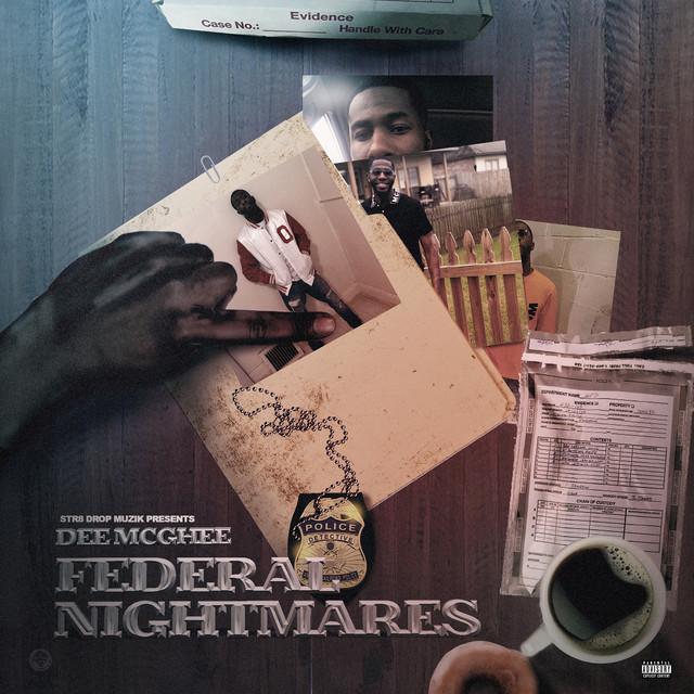 Dee Mcghee - Federal Nightmares