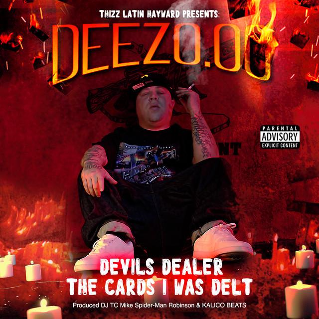 Deezo.OG – Cards I Was Dealt