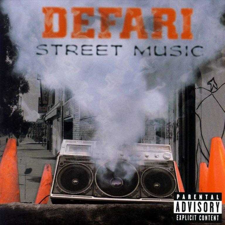 Defari – Street Music