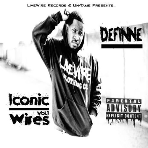 Definne – Iconic Wires, Vol. 1