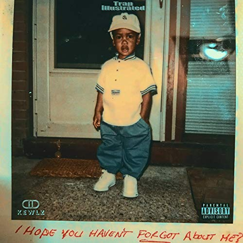 Dehkewlz – I Hope You Haven't Forgot About Me