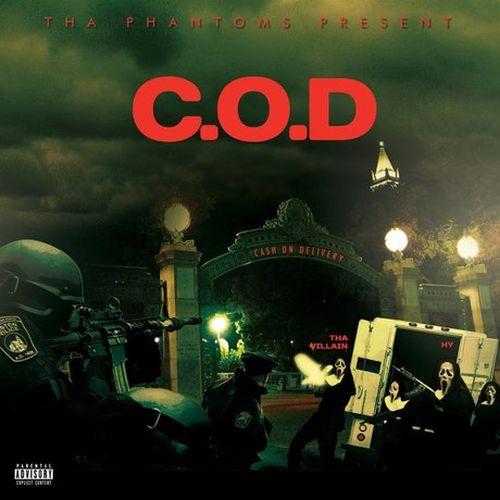 Deli Tha Villain & H.Y – C.O.D (Cash On Delivery)