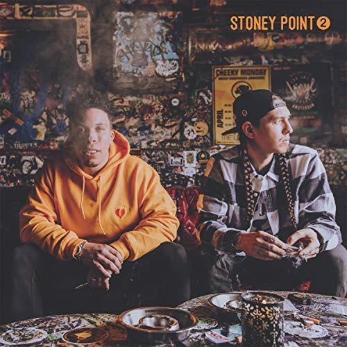 Demrick & DJ Hoppa – Stoney Point 2
