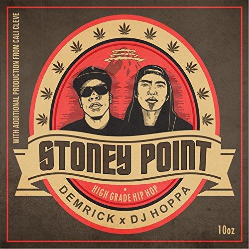 Demrick & DJ Hoppa - Stoney Point